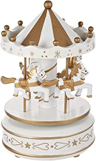 East Lady Wooden Musical Box ELT07 Musical Toy