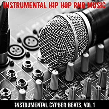 Instrumental Cypher Beats, Vol.1