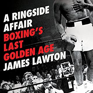 A Ringside Affair cover art