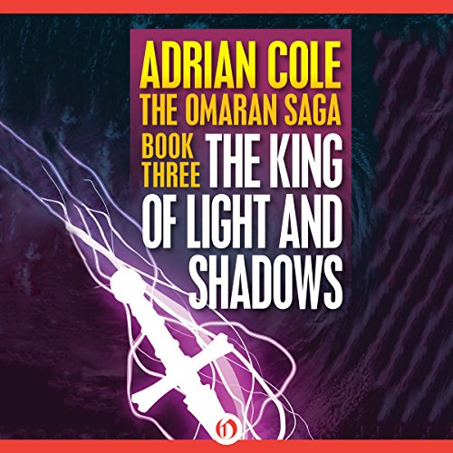 The King of Light and Shadows  By  cover art