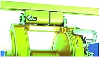 product image for DU-BRO Fishing Tournament Rod Holder, Gold/White