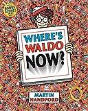 Where's Waldo Now?...