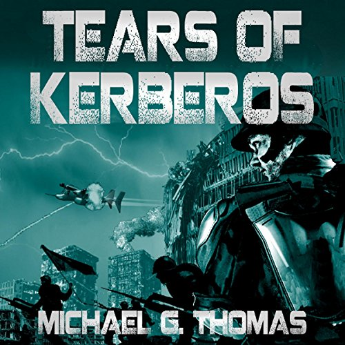 Tears of Kerberos cover art