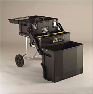 Portable Toolbox Rolling Cabinet Storage Tool Chest Mechanic