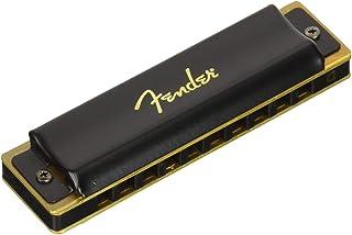 Hot Rod Deville Harmonica D