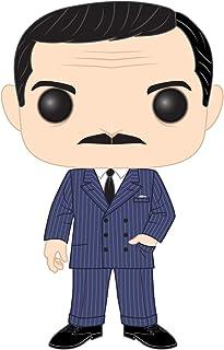 Funko POP! TV: The Addams Family - Gomez (los estilos pueden variar)
