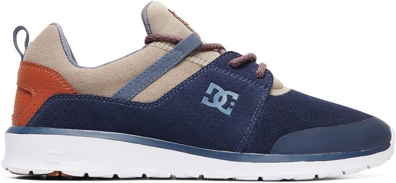 DC shoes Heathrow Prestige - shoes - shoes - Men - EU 42.5 - bluee