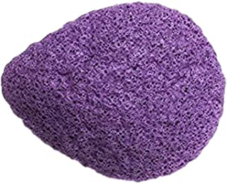 Konjac Pet Care Sponge for Dogs & Cats - Gently Cleanses and Removes Tear Stains and Poodle Eye - All Natural and Cruelty Free