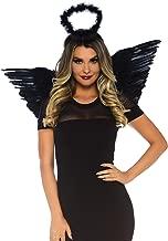 Leg Avenue Women's 2 Piece Angel Costume Accessory Kit