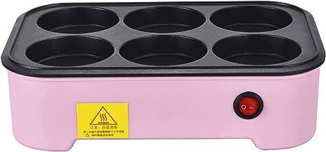 Draagbare elektrische kookmachine voor thuisgebrui Mini-gekookte steakmachine for thuis, ontbijt maken, hamburger, panini ...