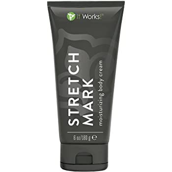Amazon Com It Works Stretch Mark Cream Everything Else