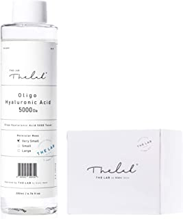 Blanc Doux Oligo Hyaluronic Acid 5000 Toner - Hydrating Face Moisturizer for Sensitive Acne Aging Dry Skin 6.76 fl.oz. wit...