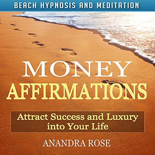Money Affirmations audiobook cover art