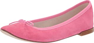 Women's Cendrillon - Suede Leather Pink Suede 42 M EU