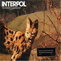 Heinrich Maneuver by Interpol