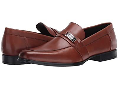 Calvin Klein Drystan (Russet Crust Leather) Men