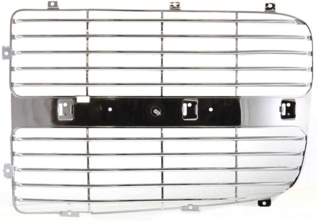 For Dodge Ram 2500 3500 Grill 2004 Assembly OFFicial site Pas 2005 Insert 2003 Fees free