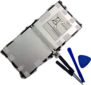 Powerforlaptop Tablet Battery + Repair tools For Samsung Galaxy Note 10.1 2014 Edition P600 P601 P605, Galaxy TabPRO 10.1 TD-LTE,SM-T525, Galaxy TabPRO 10.1 LTE-A 32GB AA1DA04WS/7-B T8220E