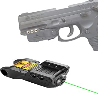 Green Dot Laser Sight Tactical Green Dot Optic 532nm for Hunting