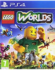 Worlds (Ps4)