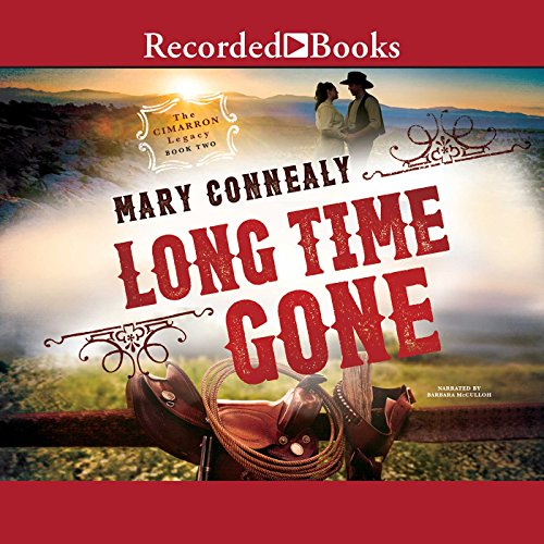 Long Time Gone cover art