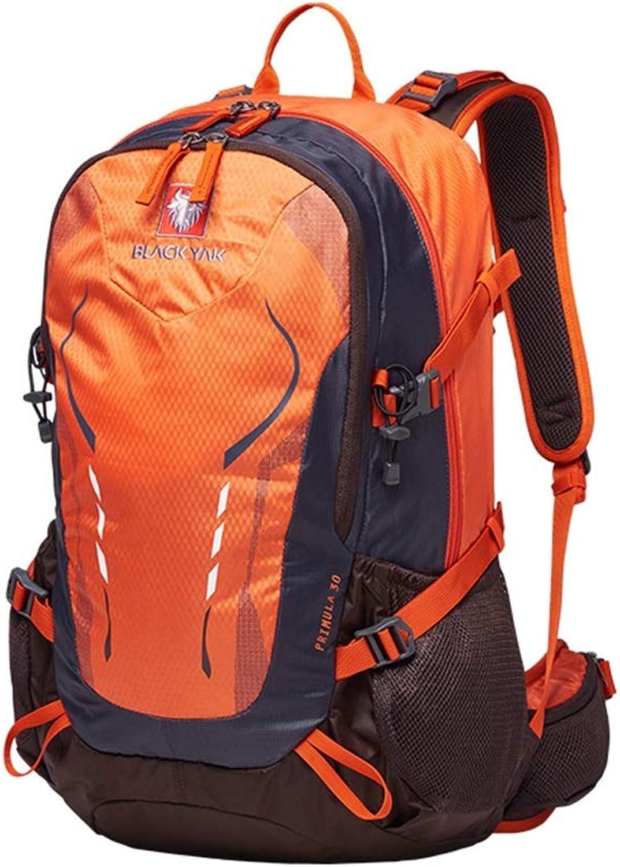 QRFDIAN Picknick-Rucksack Outdoor-Bergsteigen Wanderrucksack Männer und Frauen Reisen Rucksack für Familiencamping im Freien B07Q1B416Z  Meistverkaufte weltweit