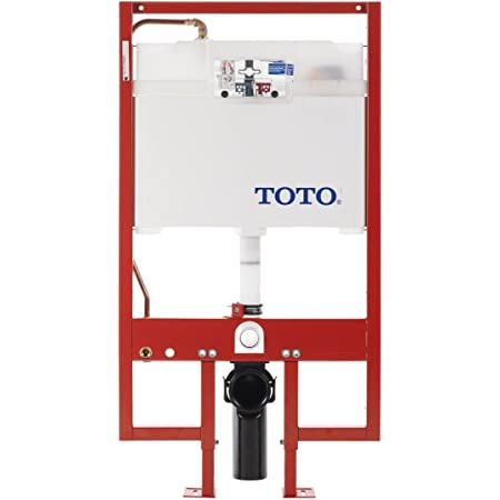 Toto Thu343 2 Inch By 4 Inch Outlet Assembly For In Wall Tank System Faucet Spouts And Kits