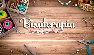 BISUTERAPIA: Entretenimiento y sanación a través de las manos (Spanish Edition)