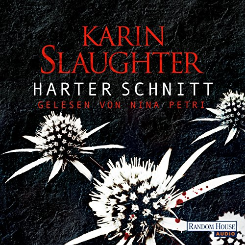 Harter Schnitt audiobook cover art