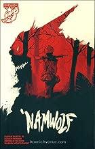 'Namwolf #1 VF/NM ; Albatross comic book