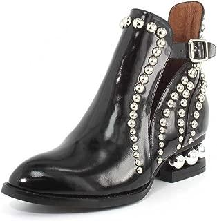 Jeffrey Campbell Womens Rylance Studded Boot