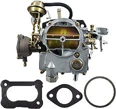 labwork Carburetor Type Rochester 2GC 2 Barrel for Chevrolet Engines 5.7L 350 6.6L 400