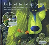 Lulu et le Loup Bleu CD