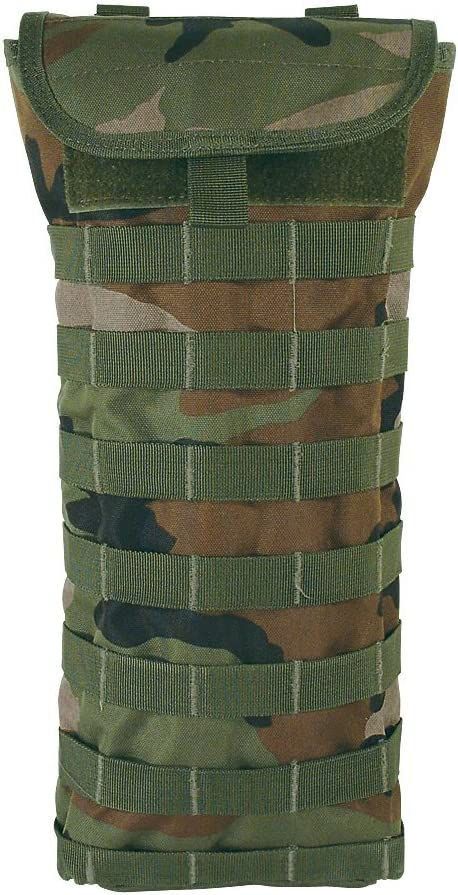 Voodoo Tactical Mens Hydration Carrier with Removable Harness