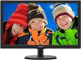223v5lhsb2/00–223v5lhsb254.6cm 21.5en LCD 54.61cm (21.5) (54.6cm) w de led, 1920x 1080, 5ms, 16: 9, 200CD/m², 600: 1, hdmi, vga - Monitor