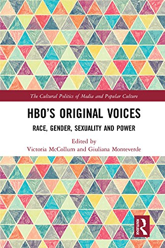 HBO's Original Voices: Race, Gender, Sexuality and Power (Th