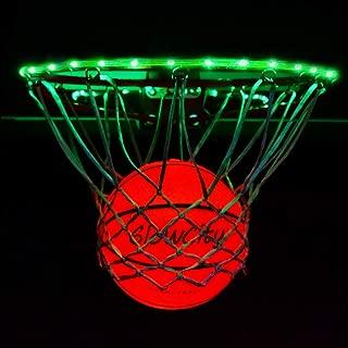 basketball rim light