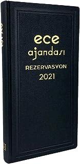 Ece Avrasya Ajanda, 17x33
