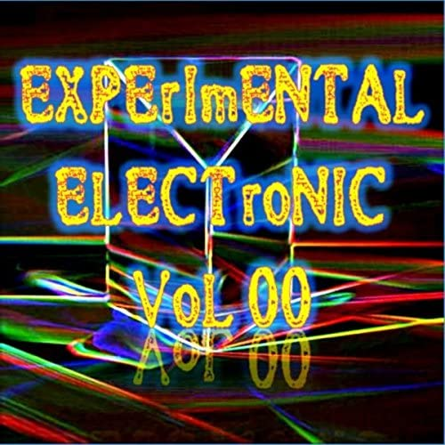 Unconventional Electronica, Electronica Strange & Experimental Industrial Project