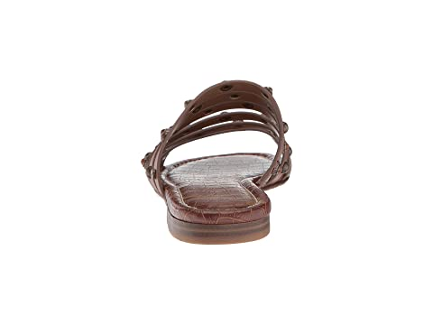Edelman Leather 2 Vaquero Equipaje Saddle Sam Brea waHwP