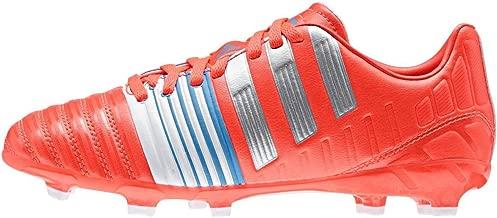 adidas Youth Nitrocharge 3.0 FG Soccer Cleats (1.5Y)