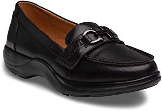 Dr. Comfort Woman 10200 Leather Loafers-Shoes