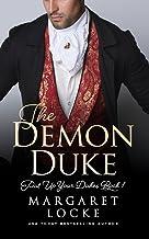 The Demon Duke: A Regency Historical Romance (Put Up Your Dukes Book 1)