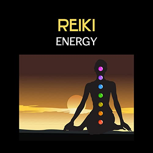 Reiki Energy - Healing Music for Reiki, Calming Sounds, Ambient New