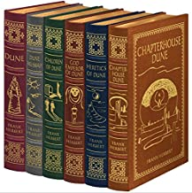 Frank Herbert's Dune Chronicles 6 Volumes