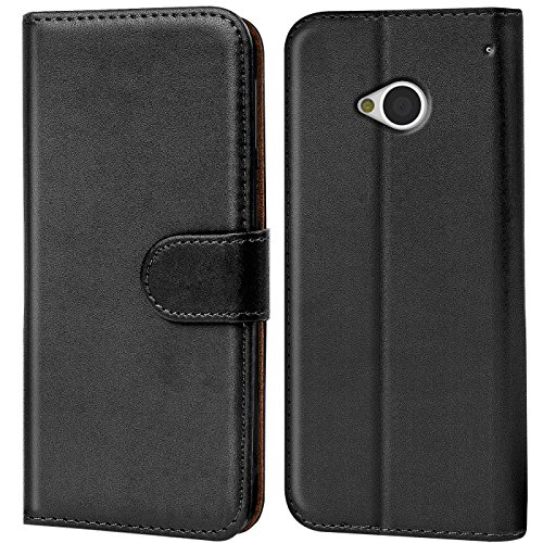 Verco Funda para HTC One M7, Telefono Movil Case Compatible con HTC...