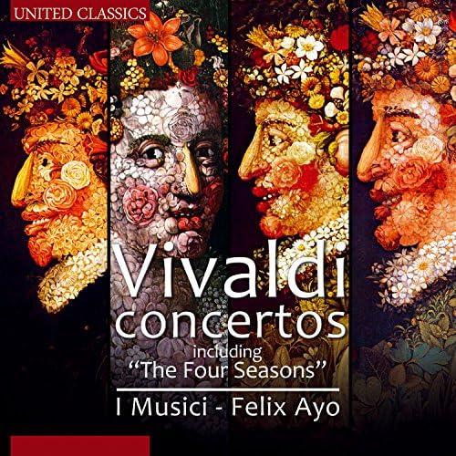 Felix Ayo / I Musici