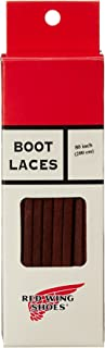 Red Wing Heritage Leather Shoe Lace