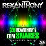 28 Rexanthony's EDM Snares