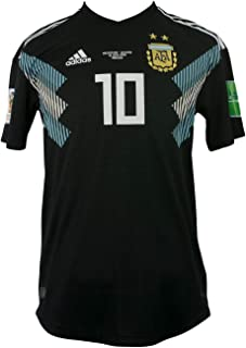 messi in argentina jersey